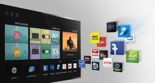 Samsung Blu-ray with Up-scale
