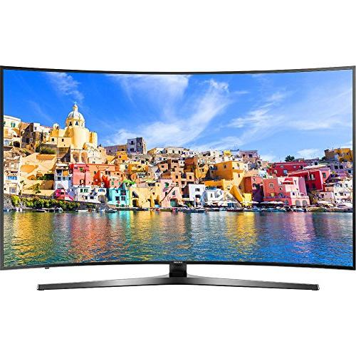 """Samsung 65"""" HD Smart LED TV with Disc"""