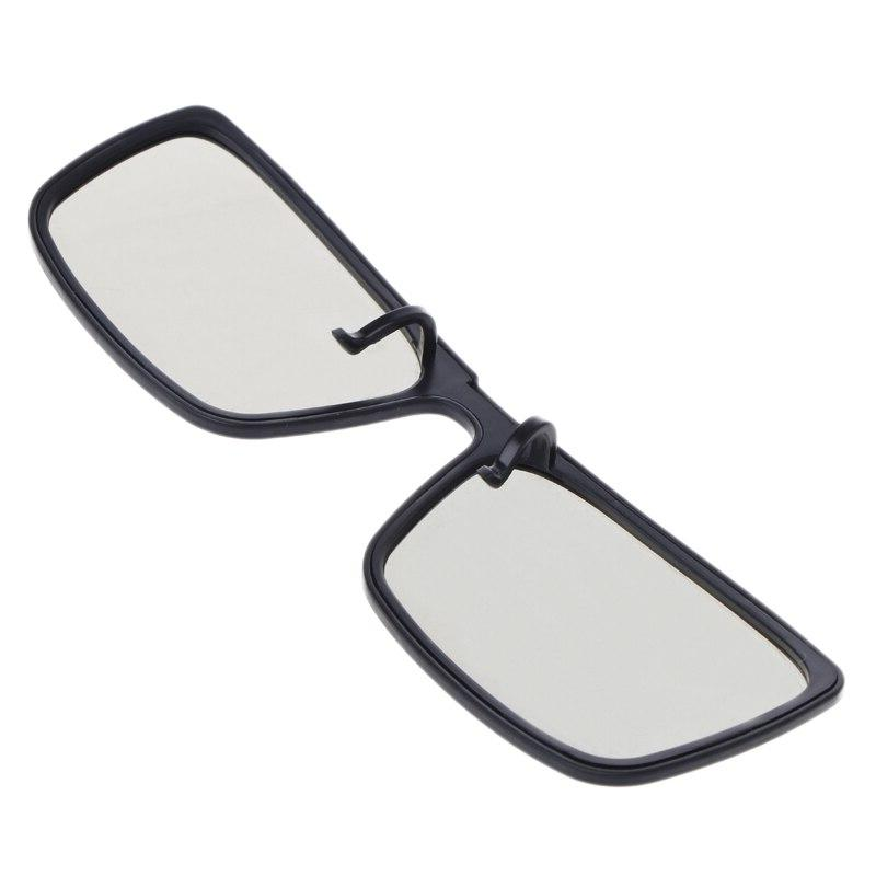 Clip-On Polarized <font><b>TV</b></font> Cinema 0.22mm