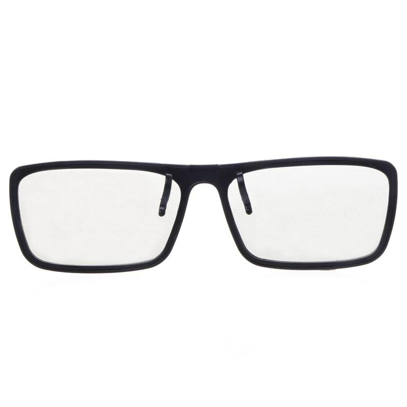 Clip-On <font><b>Passive</b></font> Polarized For <font><b>TV</b></font> <font><b>3D</b></font> 0.22mm