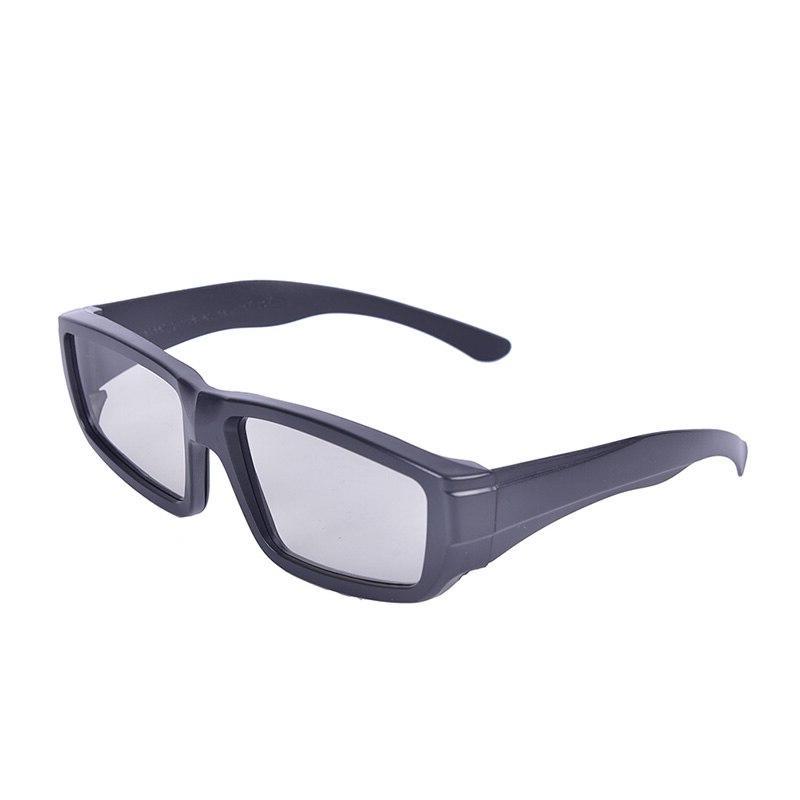 Clip Circular Clip for Cinema Film Glasses For <font><b>TV</b></font> D Cinemas