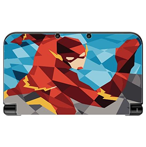 comic book hero polygon 3ds