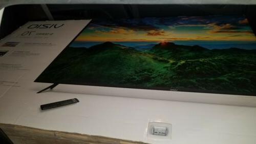 "Vizio D-Series 70"" 4K HD HDR Smart TV 120Hz Brand"