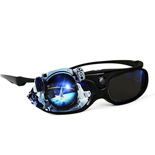 dlp link 3d glasses ultra