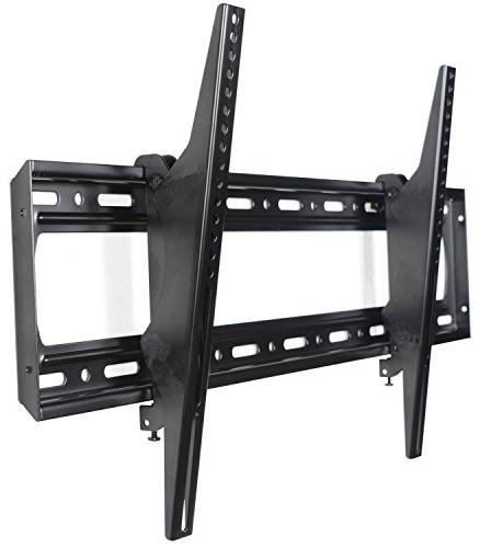 VideoSecu Tilting TV for most LCD Plasma TV 800x400mm Loading Compatible Sony,Samsung,LG,Sharp,Vizio