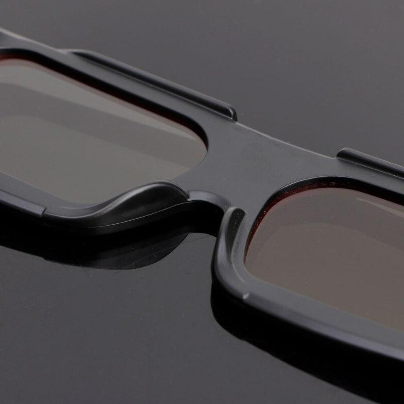 OOTDTY Glasses Color <font><b>Passive</b></font> Stereo For Real <font><b>TV</b></font>