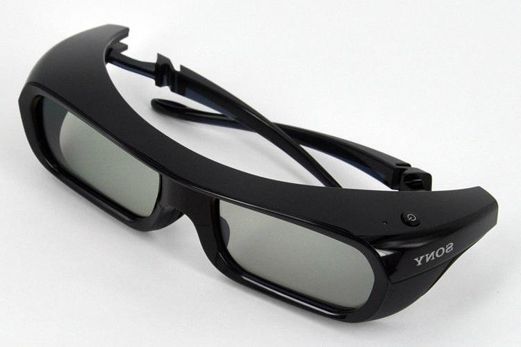 Genuine Glasses For Bravia EX720 TV