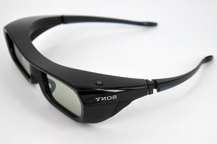 Genuine Active Glasses For Bravia EX720 TV