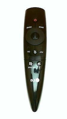 Genuine OEM LG 3D SMART TV MAGIC REMOTE AKB73795402 AN-MR300