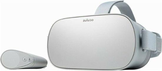 go 32gb true standalone vr virtual reality