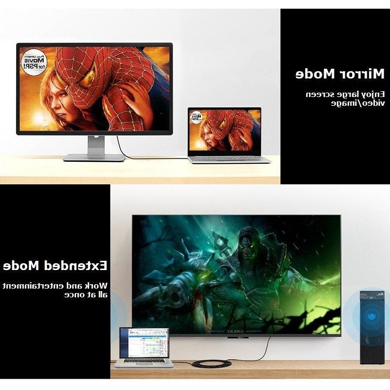 Cable <font><b>3D</b></font> 1m 2m 3m 10m 15m 20m for HDR LCD PS3 Projector Computer