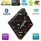 H96 Max H2 4G+32G Android 7.1 TV BOX RK3328 UHD Quad Core 5G