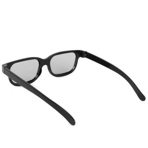 High Polarized 3D For TV 3D Cinemas