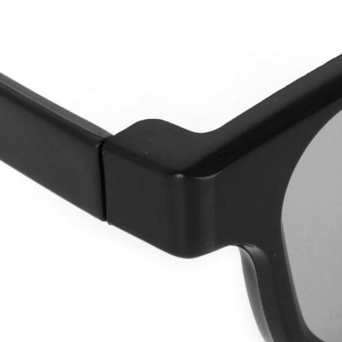 High Quality Polarized Passive 3D Glasses Black H3 For TV D 3D