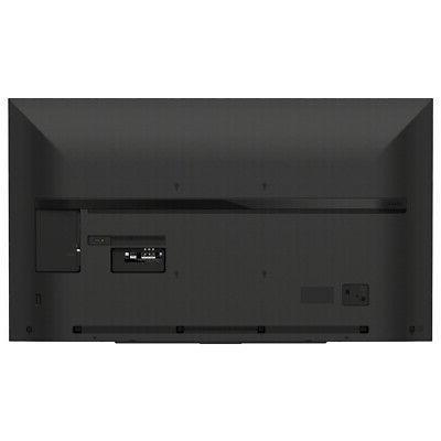Sony 4K Ultra HD Smart TV