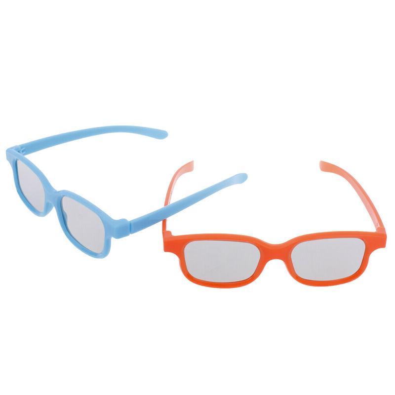 3D glasses 3D