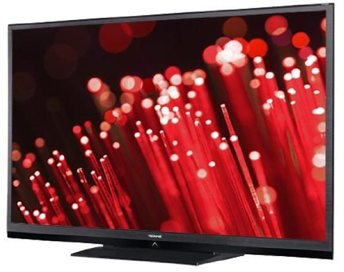 Sharp 60-Inch LED-lit 1080p TV