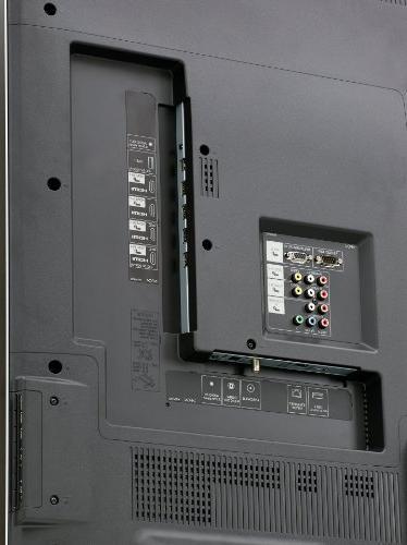 Sharp LC-80UQ17U Aquos Q+ 1080p Smart LED