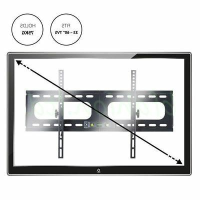 LCD LED Wall Bracket 32 50 60 70