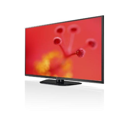 LG 60PN5000 60-inch Widescreen Plasma HDTV - - 3,000,000:1 Black