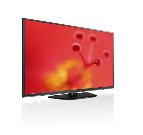 LG 60PN5000 Widescreen - 3,000,000:1 HDMI Black