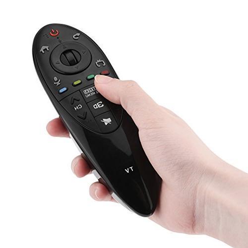 fosa LG Control, Smart 3D TV Replacement LG AN-MR500G MBM63935937