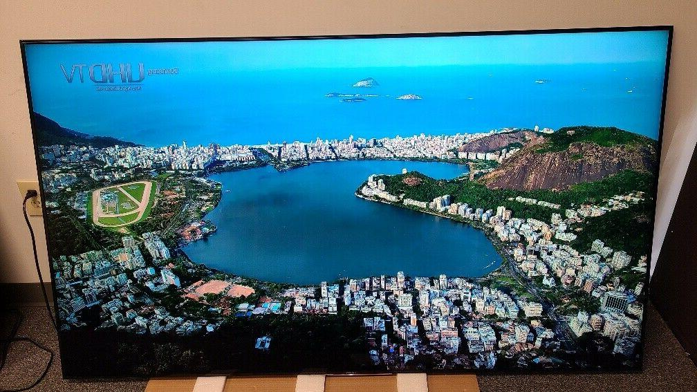 *Local Pick-up, Sony LED Smart 4K XBR75X940D
