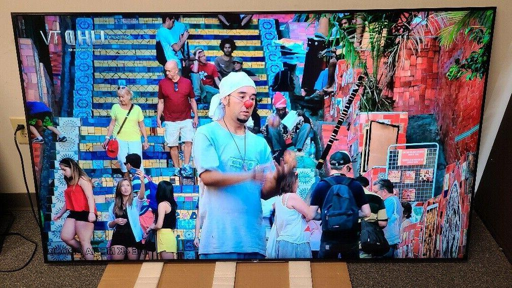 *Local Pick-up, Sony LED 2160p Smart 4K XBR75X940D