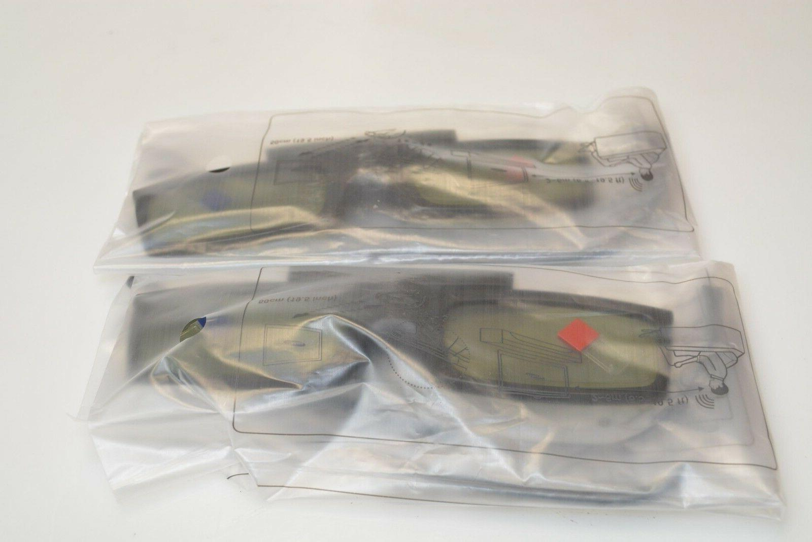 Lot of 2 NEW - Samsung 3D Glasses SSG-5100GB - 4K Smart TV O