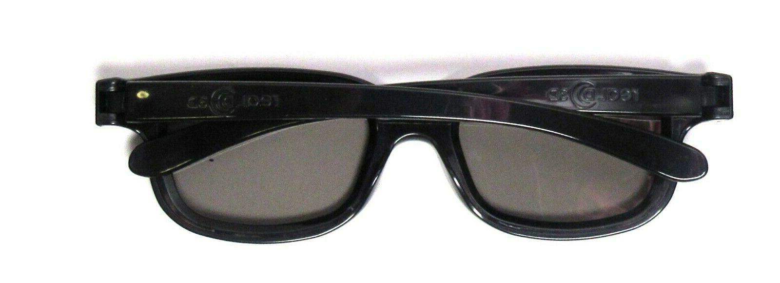 3D Glasses Adult Size >NEW< 3d TVs<<<