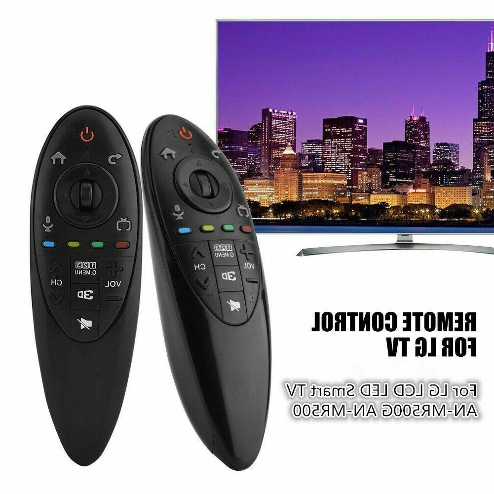 New Replacement AN-MR500 For LG Magic 3D Smart TV Remote Con