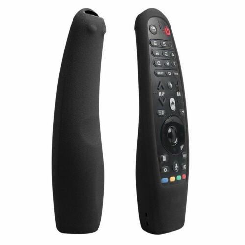 Magic Remote Cover Soft Silicone For Smart TV