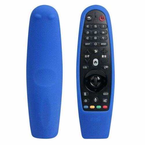 Magic Cover Silicone Remote For 3D TV