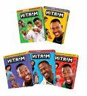 MARTIN Lawrence Complete TV Series Seasons 1-5 DVD Set Brand