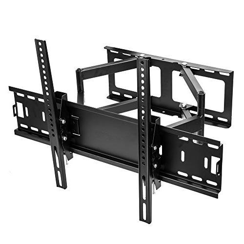 motion stud wall tv mount