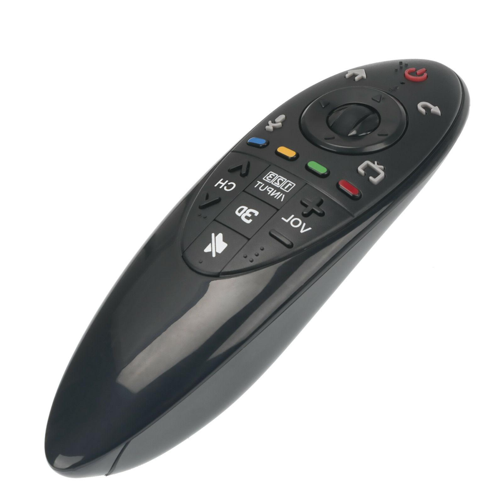 New Smart TV Remote Control AN-MR500G Replacement for LG Smart