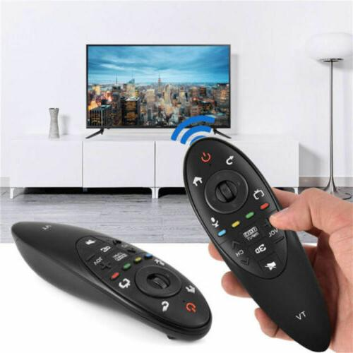 New Smart Remote AN-MR500G Replacement LG Smart TV