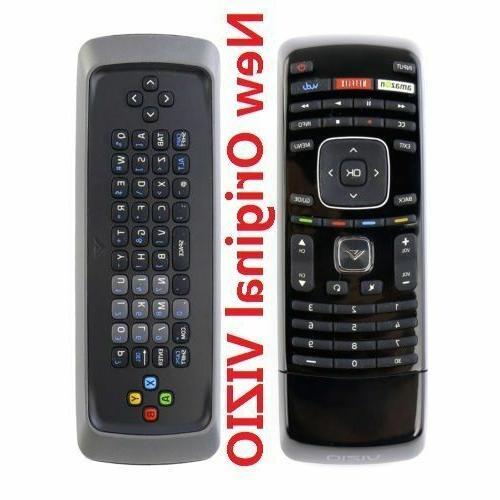 New Original XRT301 Remote for Vizio 3D Internet TV M3D550SR