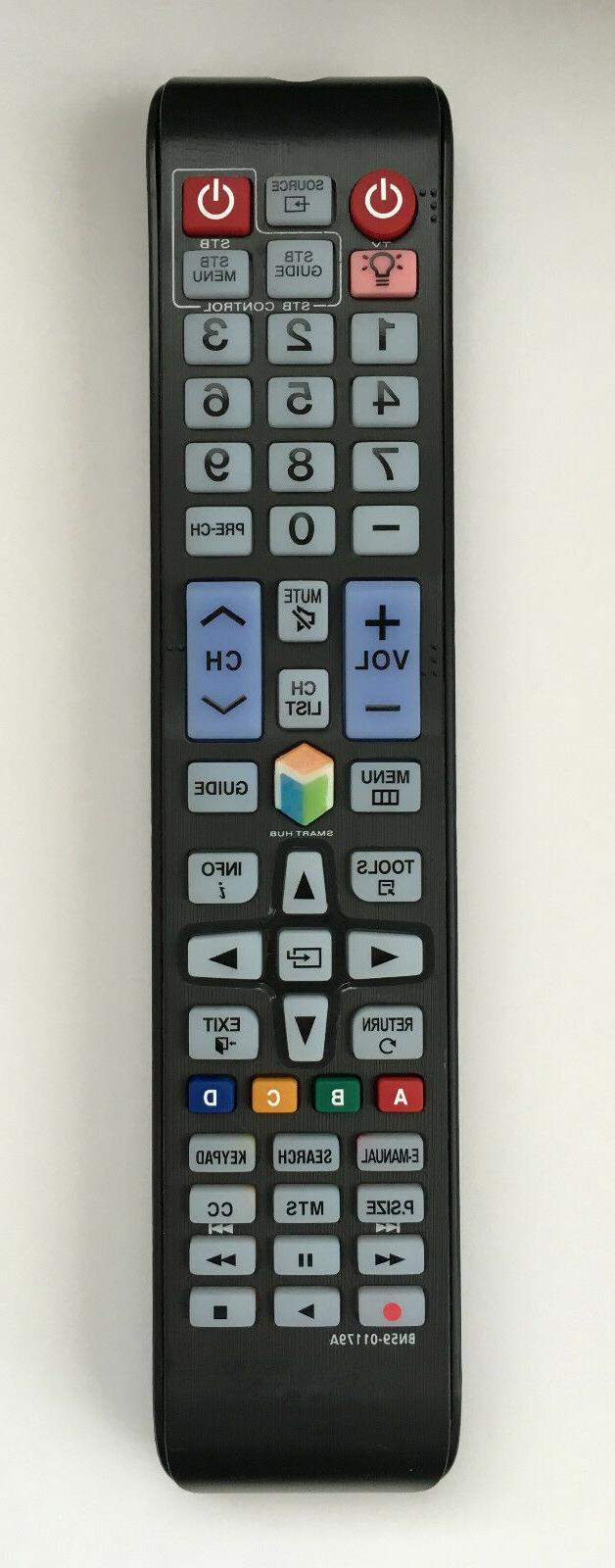new remote control bn59 01179a for samsung
