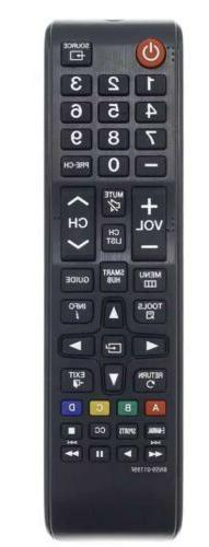 new universal remote control for all samsung