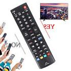 New Universal Replacement Remote Control For LG TV 3D LCD LE