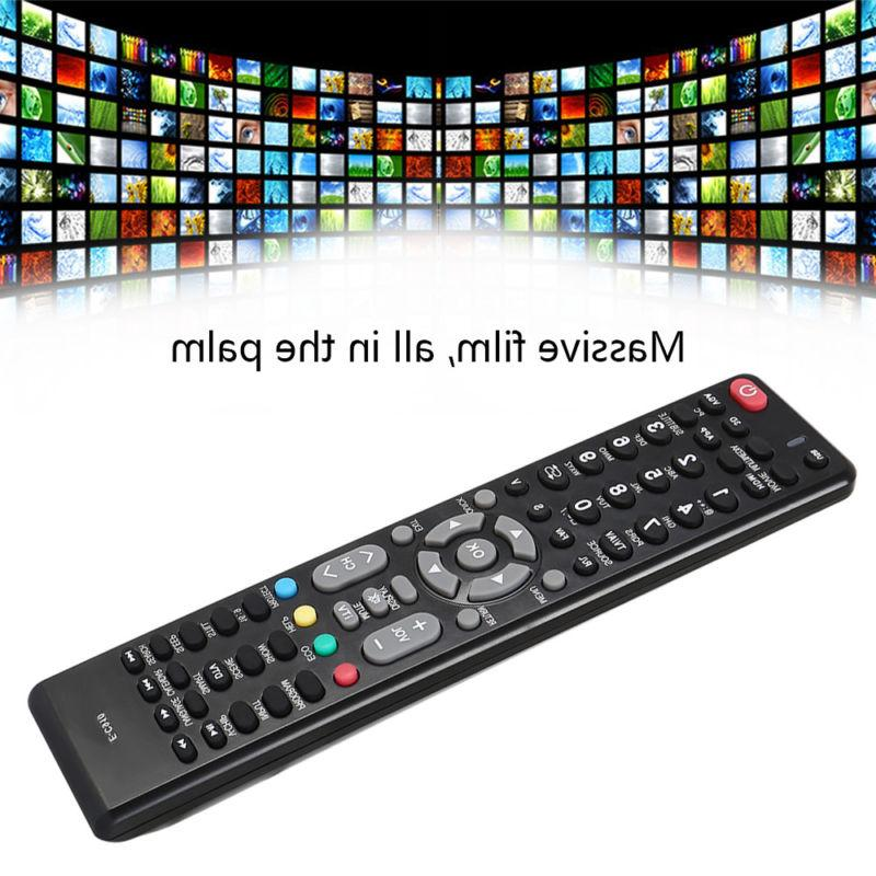 NEW Universal TV Remote For Changhong LED & Replacement