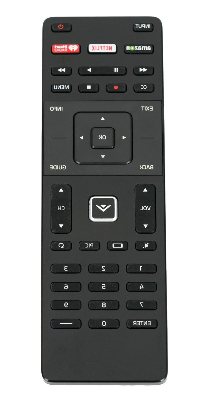 New Remote for Smart TV D55U-D1 E40-C2