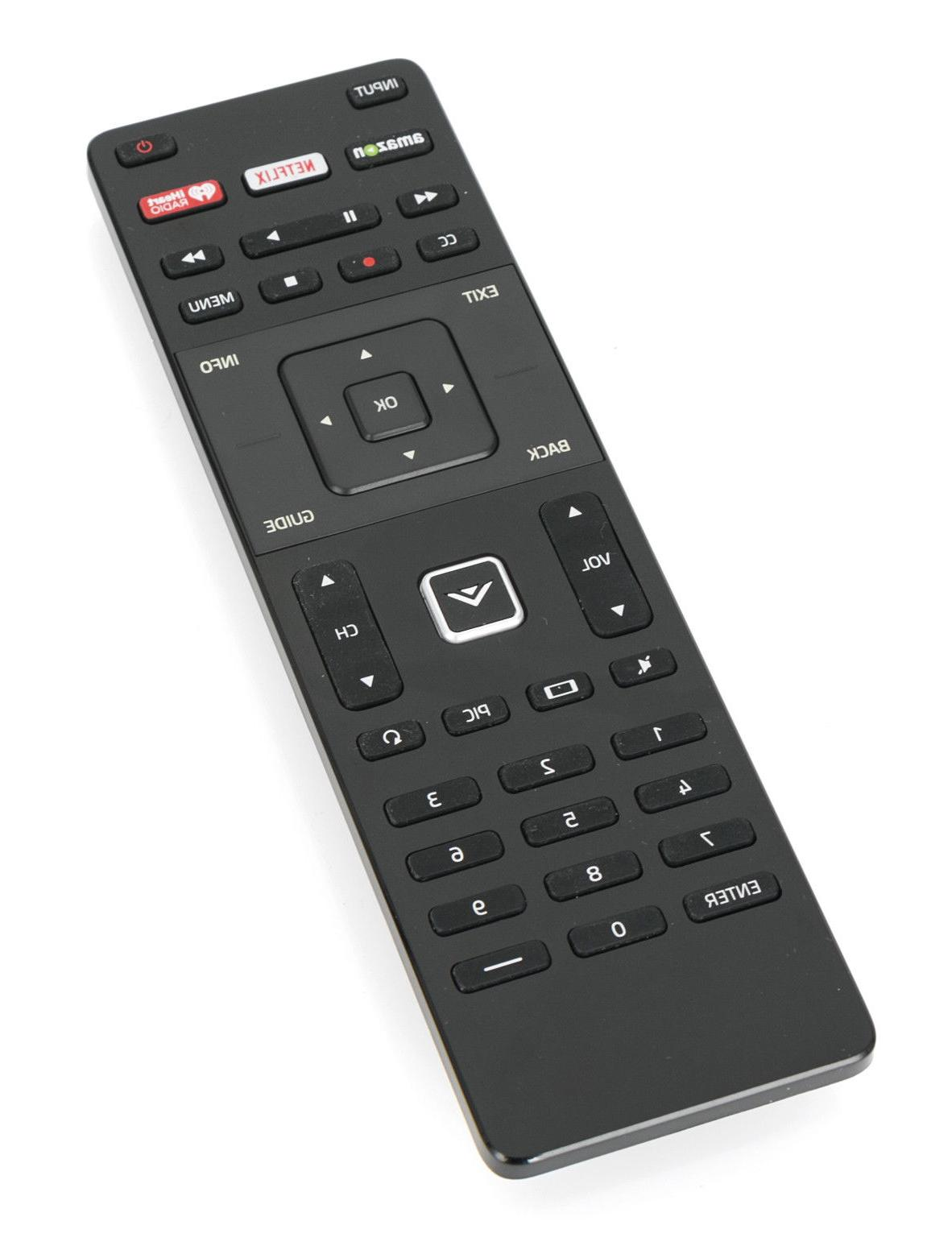 New Remote for Vizio TV D55U-D1 E40-C2 D43-D1