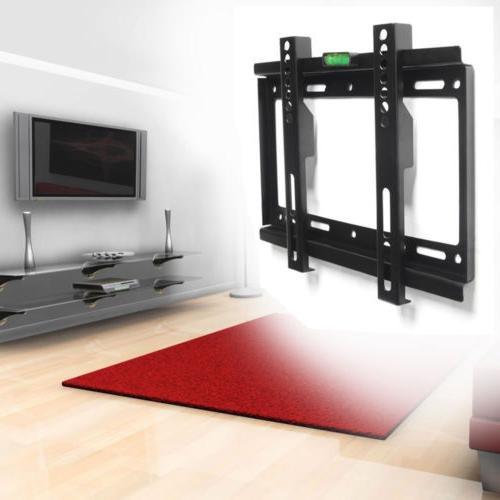 Newly Plasma LCD 3D Bracket Black DY