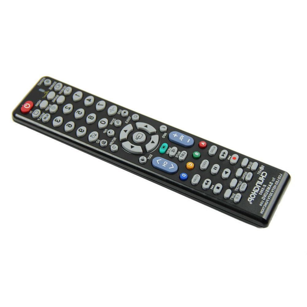 NO PROGRAMMING Universal LCD/LED/3D Smart Samsung/TCL/Hisense/Sony