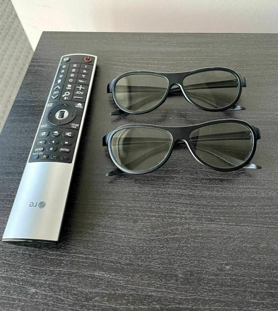 LG / - passive HDR RARE TV