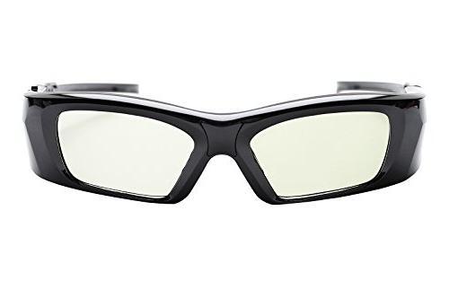 "Samsung-Compatible Glasses For 2013-2018 LG Full Diamond"""