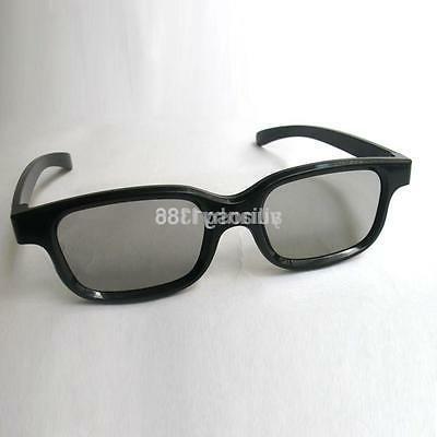Passive Glasses For RealD LG Panasonic More CAA