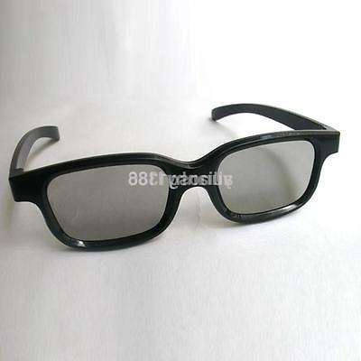 Passive Glasses For RealD LG Panasonic More CAA